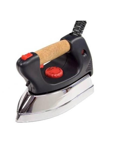 La Stirella Michelini Unika adotta un ferro di tipo domestico più leggero 1,2 Kg