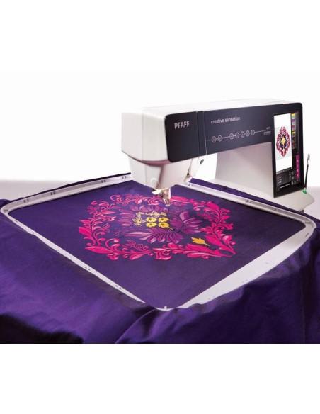 Pfaff Creative Sensation Sewing & Embroidery Machine