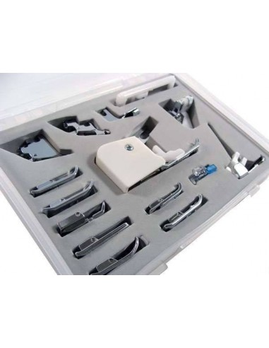 15 Pieces Sewing Machines Universal Feet Set