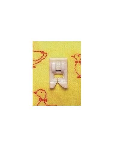 Pie de teflon para Máquinas de coser