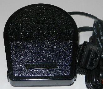 Reostato pedale per macchine da cucire macchine per cucire for Macchina cucire pedale