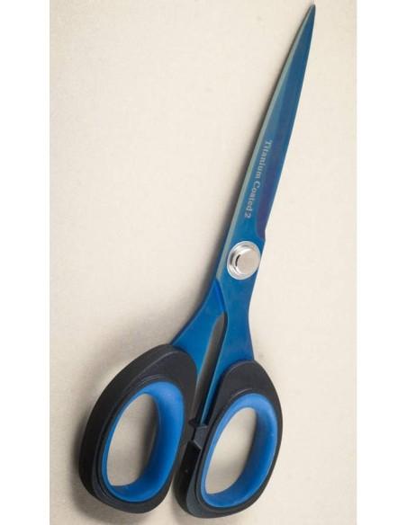 Necchi Plumette Sewing Scissors 18 cm