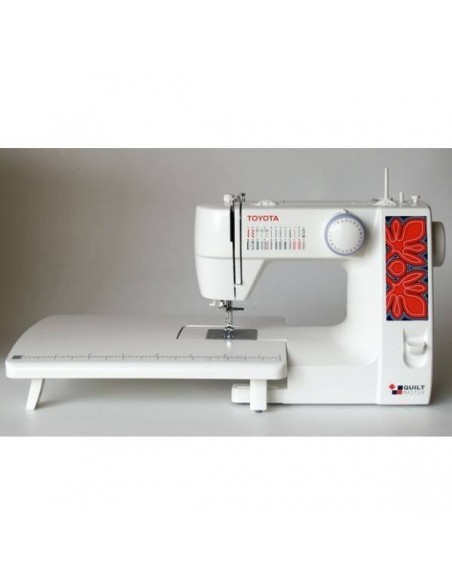 Extension table for Toyota RS200 Series sewing machines
