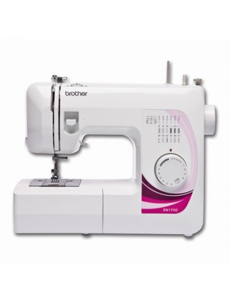 Máquina de Coser Brother XN1700