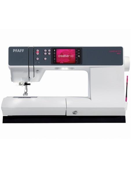 Máquina de Coser y Bordar Pfaff Creative 3.0