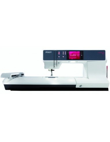 pfaff embroidery machine prices