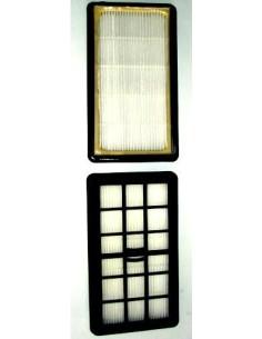 Filtro Hepa Uscita Aspirapolvere Necchi serie NH9000