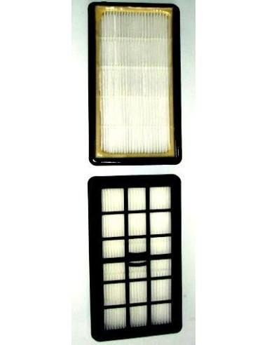 Filtro Hepa de Emisión Necchi serie NH9000