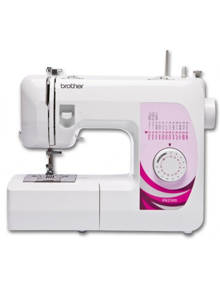 Brother Sewing Machine XN2500