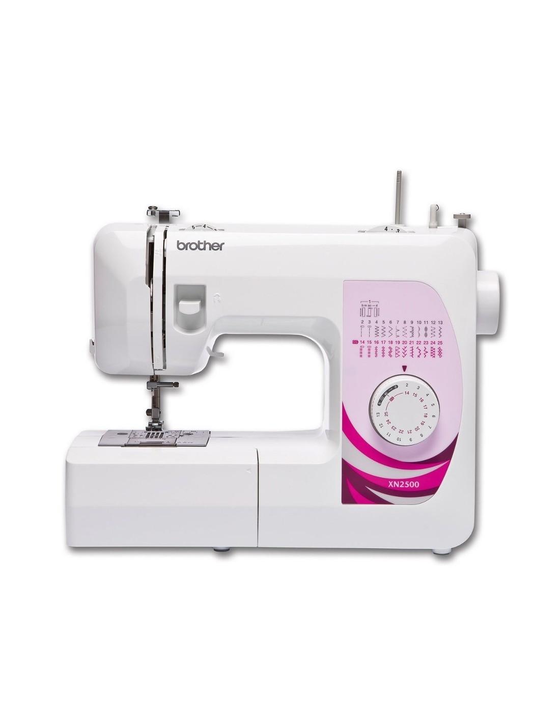 macchina per cucire brother xn2500 macchine per cucire