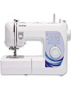 Máquina de Coser Brother XQ3700