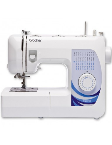 Brother Sewing Machine XQ3700