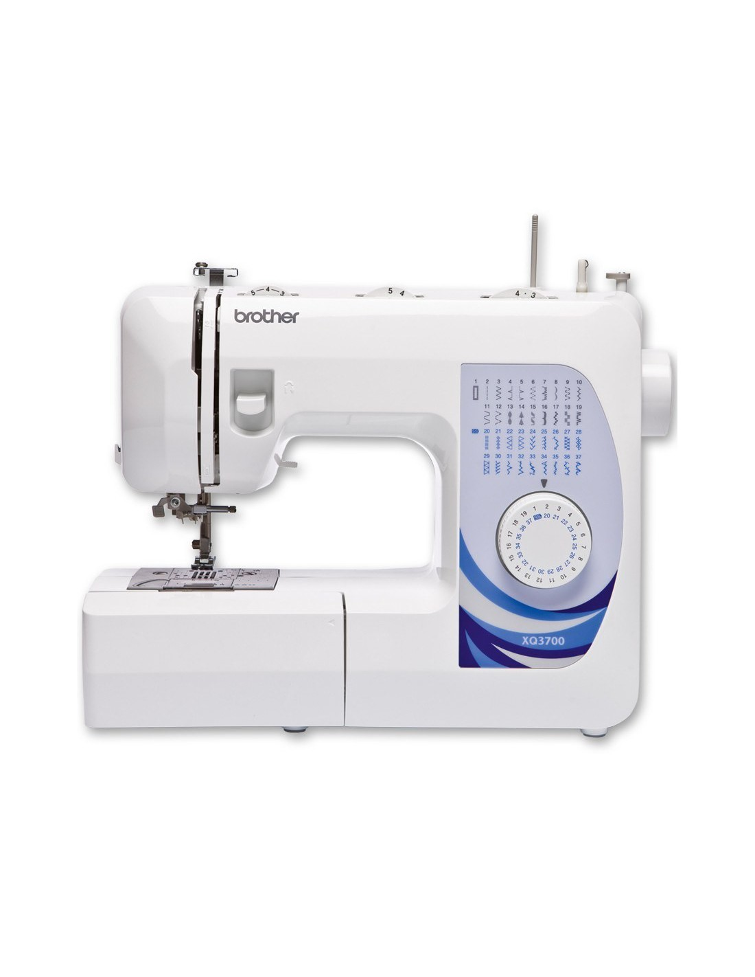 Brother Sewing Machine XQ3700 - Sewing Machines