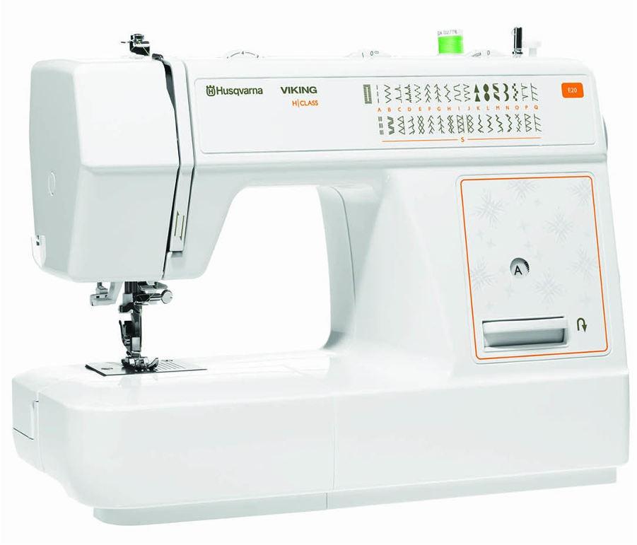 husqvarna sewing machine needles