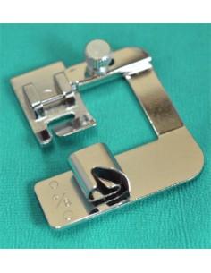 Pie Dobladillador 13mm para Máquinas de Coser