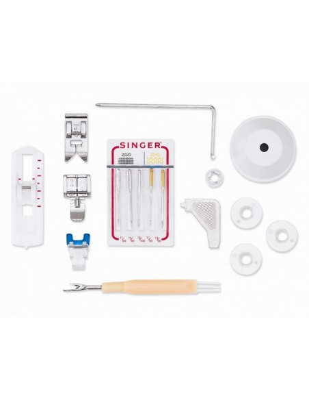 Singer HD 4411 Sewing Machine | Accessories