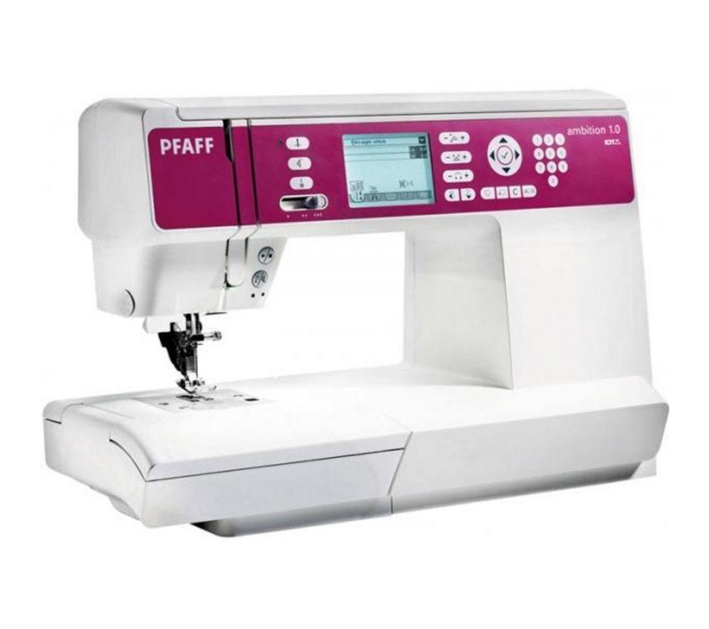 pfaff ambition 1 0 sewing machine sewing machines