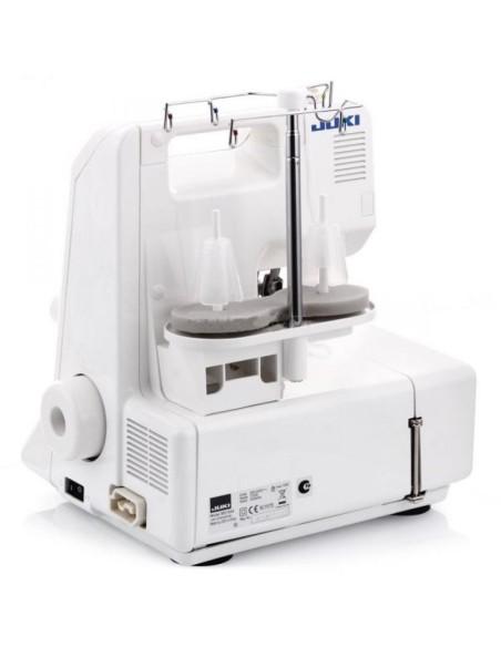 Juki MO-654DE Taglia Cuce e Rifinisce con 2-3-4 Fili