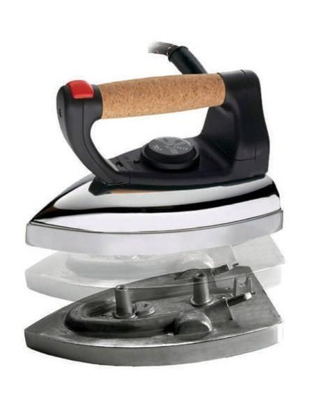Michelini Ferro da Stiro con Caldaia Unika Professional   Il ferro professionale assicura stirature impeccabili