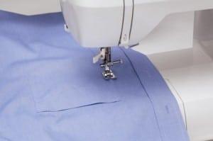 L'avanguardia tecnologica delle macchina da cucire singer