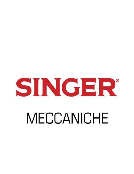 Macchine da cucire singer meccaniche