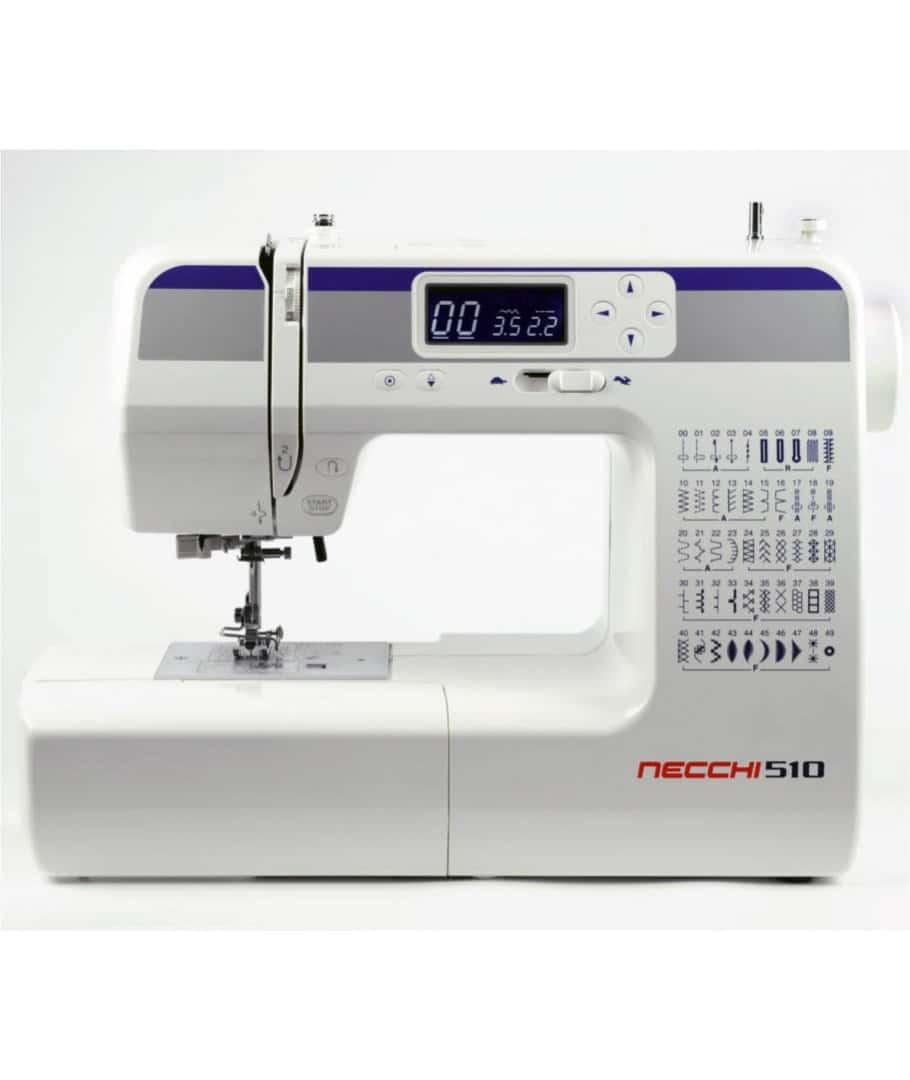 La scelta della macchina da cucire meglio meccanica o for Macchine per cucire necchi prezzi