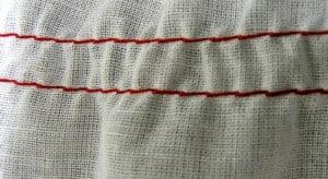 7 funzioni per la trapuntatura che non possono mancare in una macchina da cucire