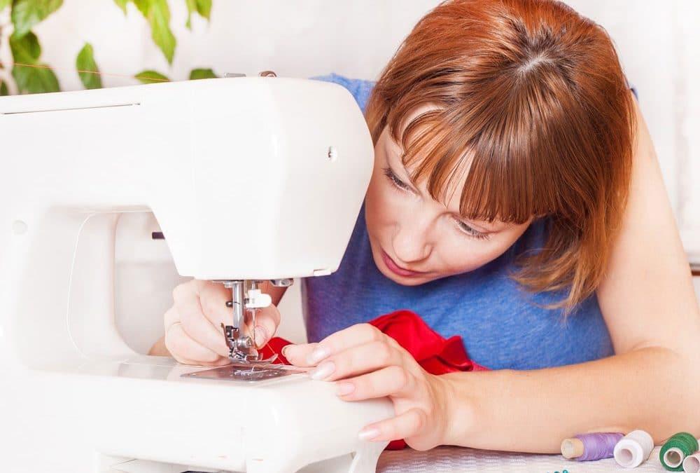 Macchine da cucire: mai pensato agli accessori?