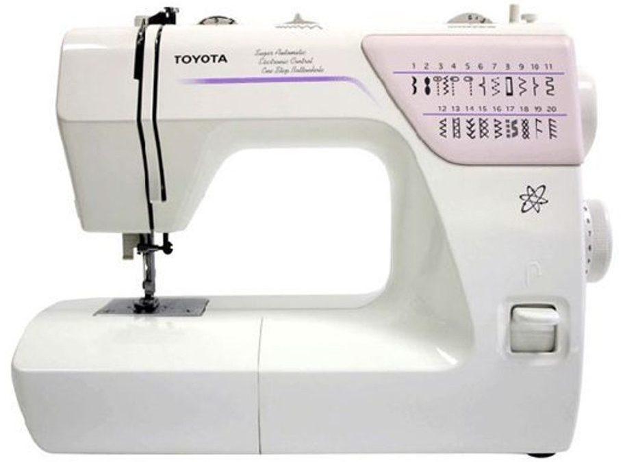 Guida essenziale per l acquisto della migliore macchina da for Migliore macchina da cucire