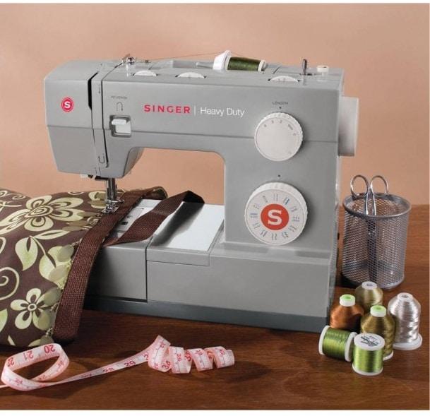 La migliore macchina per cucire: guida all'acquisto