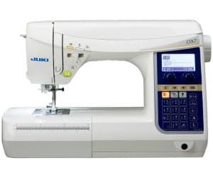 Macchine per cucire juki hzl-dx il top per un cucito di qualità