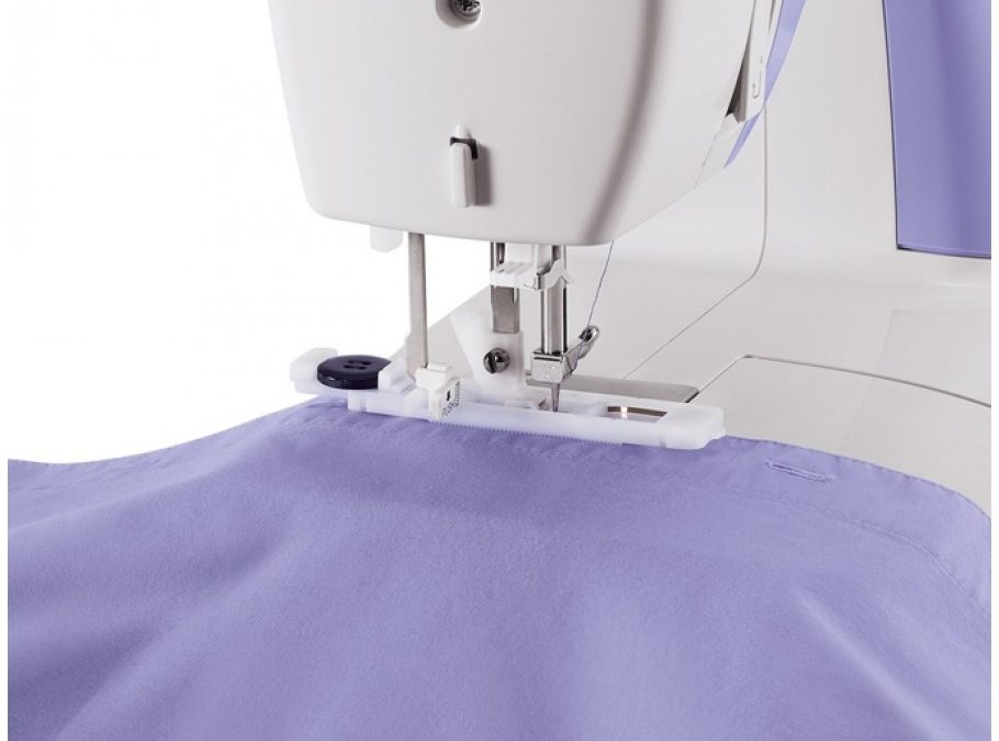 Le 10 cose da ricordare quando si acquista una macchina da cucire