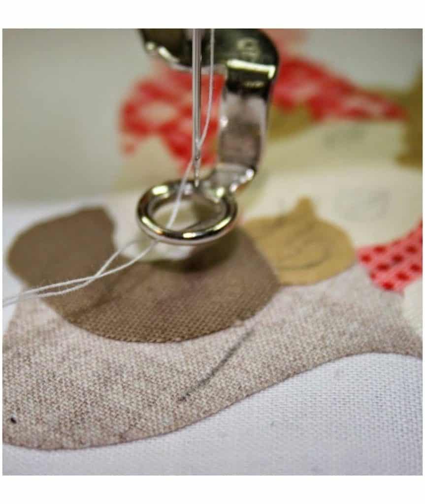 Macchina da cucire: come scegliere piedini, filo e aghi?
