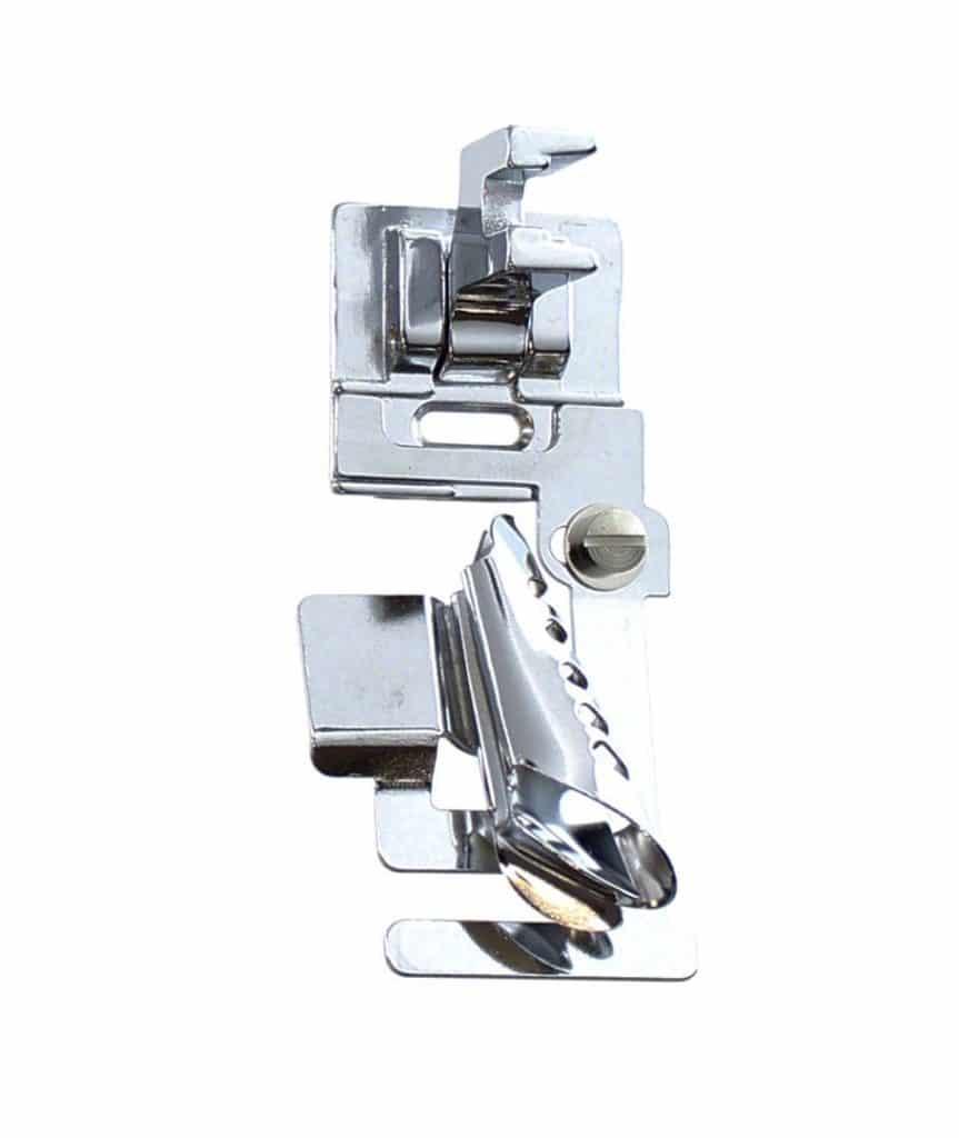 Rammendare e fare orli in maniera facile e veloce con la macchina per cucire