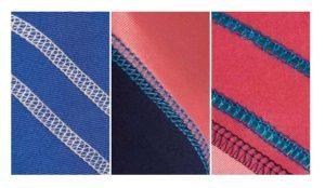 7 funzioni per la trapuntatura che non possono mancare in ogni macchina da cucire