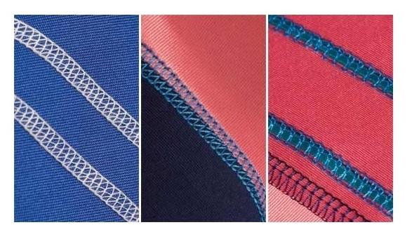 Da penelope ai tempi moderni, l'evoluzione del cucire