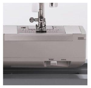 È difficile riparare la macchina da cucire singer?