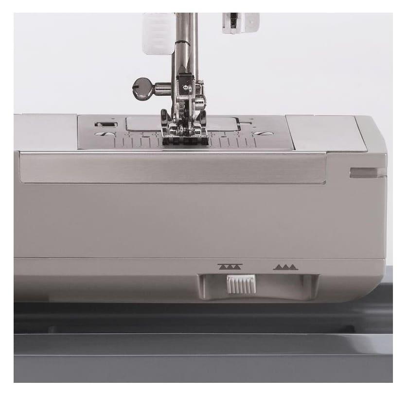 Home il blog per il cucito for Macchina da cucire meccanica