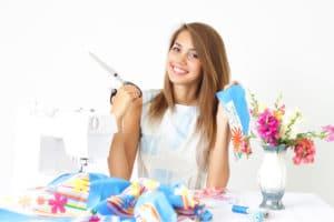 Scegli la Macchina da Cucire giusta per il tuo cucito artigianale