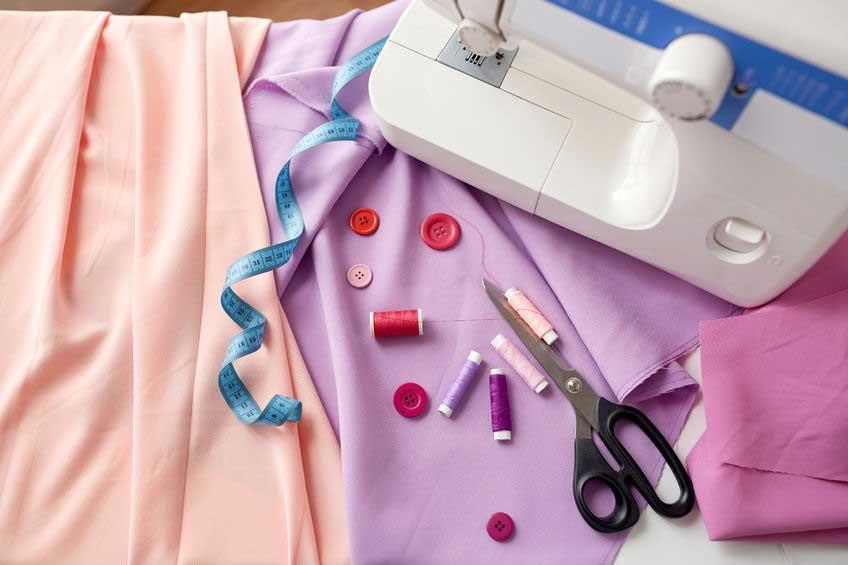 Consigli per cucire vestiti in maniera perfetta