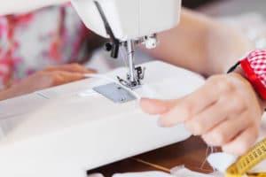 Come cucire a macchina un tessuto elasticizzato