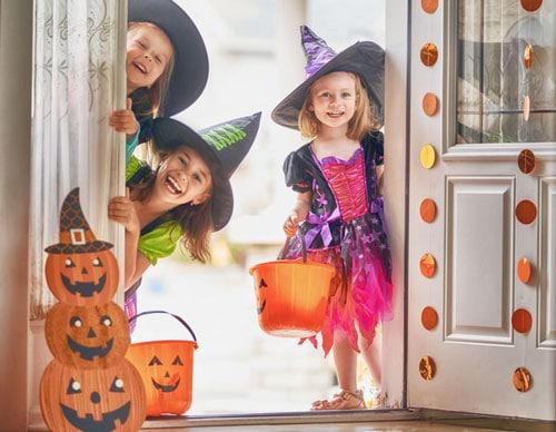 Come fare un vestito per Halloween
