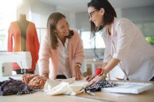 5 motivi per avviare un'attività di cucito partendo da zero