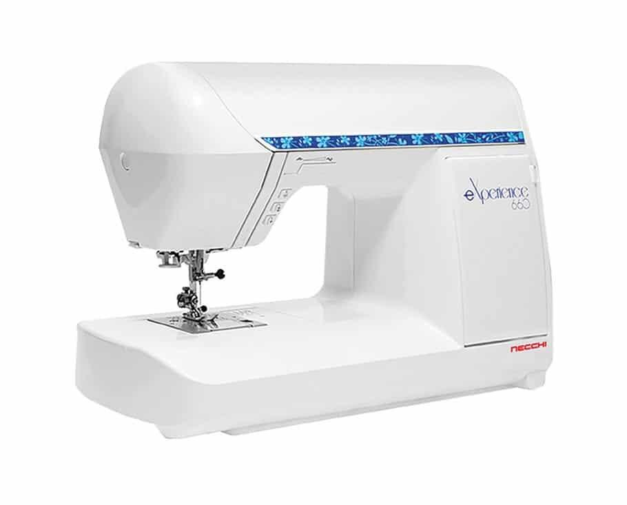 Funzionalità, consigli e opinioni sulla macchina da cucire necchi 660
