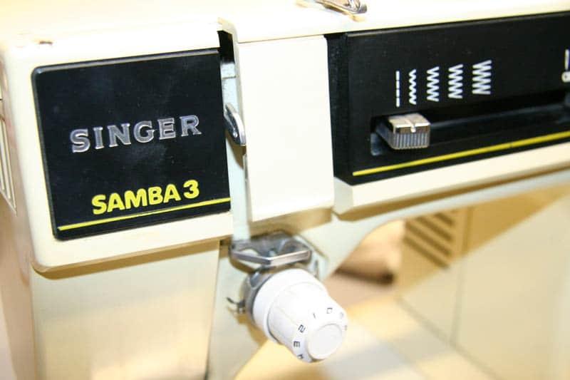 Manutenzione macchina da cucire: quando fare cosa