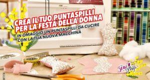 Come cucire un Puntaspilli a forma di manichino – Tutorial Cucito Creativo