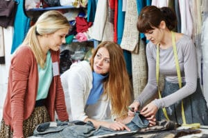 Come scegliere una buona Macchina da Cucire per realizzare vestiti