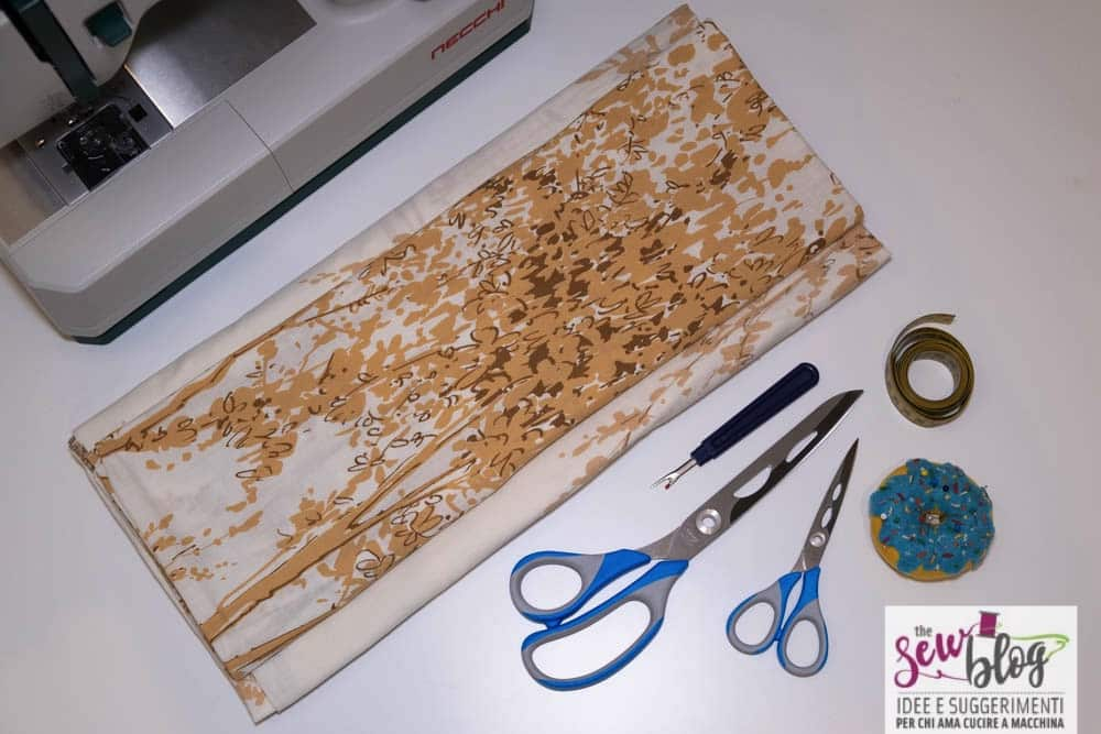 Cucire un kimono romantico sewshop 01