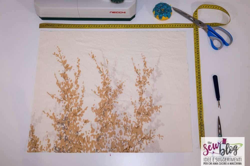 Cucire un kimono romantico sewshop 04