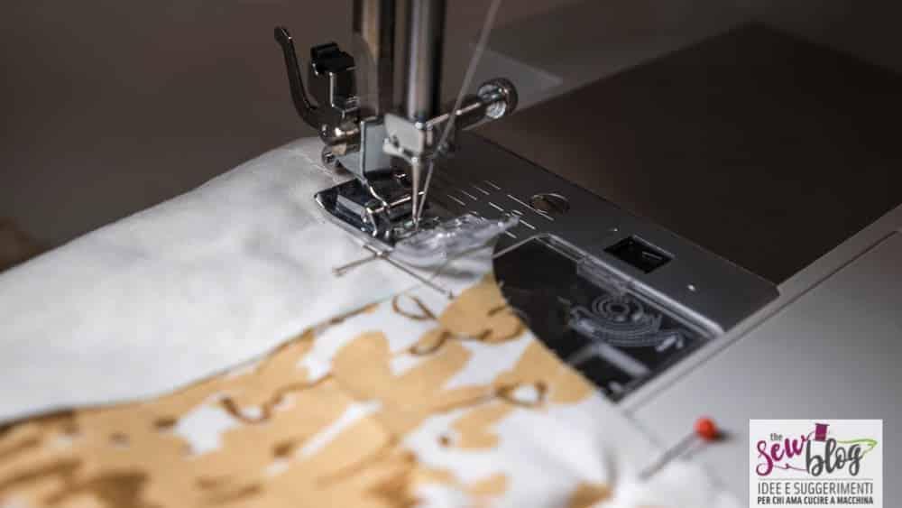 Cucire un kimono romantico sewshop 12
